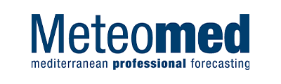 Logo Meteomed